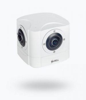 دوربین مدل SN-IPP5790DDN-B سانل