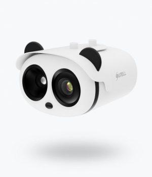دوربین مدل SN-T5/F سانل