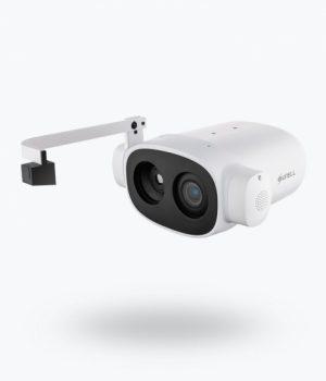 دوربین مدل SN-T5H-P-F سانل