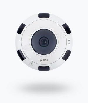 دوربین مدل SN-IPV57/80HDR/B سانل